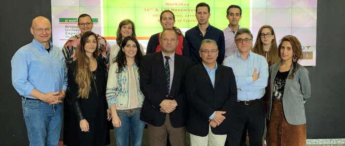La UCLM participa en un proyecto europeo sobre empresas familiares emprendedoras en agroturismo