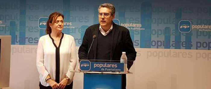 El PP de Puertollano anuncia que se personará como acusación popular en el caso del Cerrú