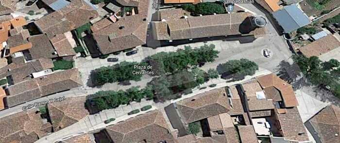 Fallece una mujer de 56 años tras un incendio en una vivienda unifamiliar de Vianos (Albacete)