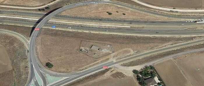 Un fallecido y seis heridos en una colisión múltiple en la A-5 a su paso por Quismondo (Toledo)