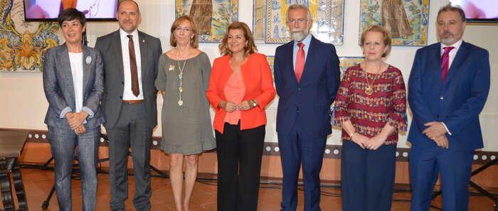 """Ramos destaca que con la """"promoción, conservación y divulgación de la cerámica podemos conseguir la declaración de Patrimonio Inmaterial de la Humanidad"""""""