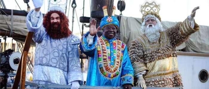 El valdepeñero Paco Clavel diseñará este año el vestuario de los Reyes Magos