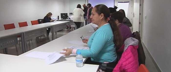 Rompiendo Barreras, acción formativa de Alcázar de San Juan para la promoción de la mujer y la búsqueda de empleo