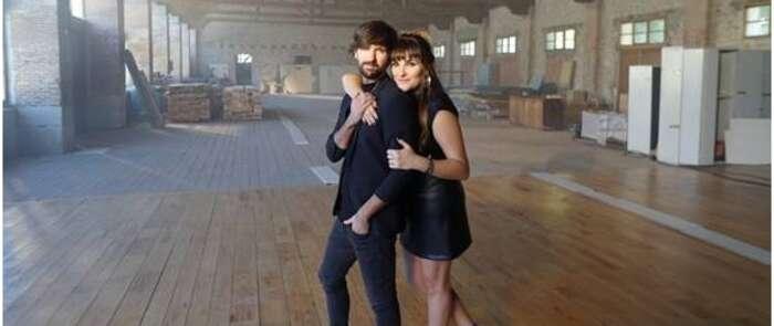 David Otero & Rozalén lanzan videoclip de 'Baile'
