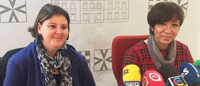 María del Carmen Sarrión renuncia a su acta de concejal por motivos familiares