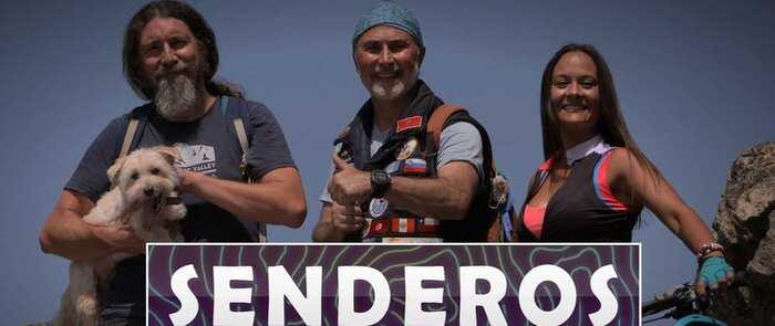 La 2 de TVE emitirá este sábado el episodio de 'Senderos del mundo' en el que participa Socuéllamos