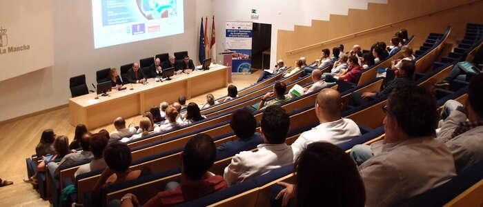 Ciudad Real reúne a los mejores científicos en biomedicina del país en el marco de los VI Seminarios de Investigación