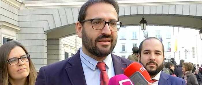 """Gutiérrez denuncia el """"escrache"""" del PP de CLM: """"no solo roza lo inmoral, es lo contrario a lo que exigen los ciudadanos"""""""