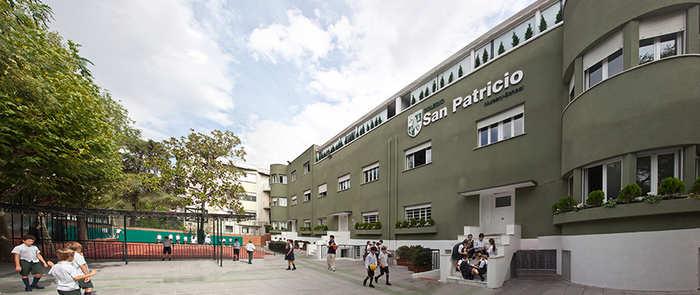 La unión entre el Colegio San Patricio e Inspired supone para Castilla-La Mancha un gran avanze en el educativo internacional