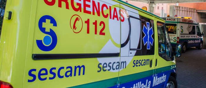 IU-Ganemos denuncia la situación del transporte sanitario en Castilla La Mancha