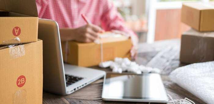 La venta online, un negocio en auge y rentable