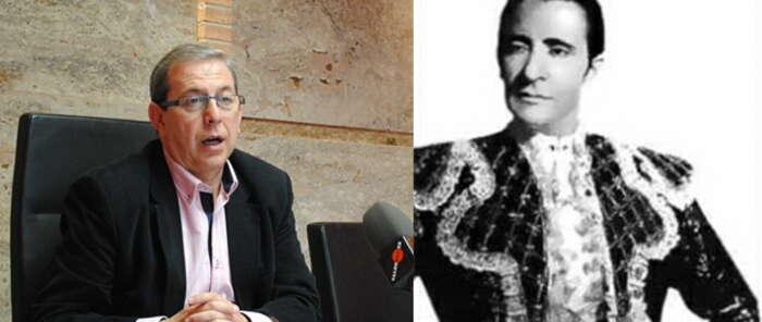 Parada y Paco Clavel se suman al homenaje de Valdepeñas a su paisano Tomás de Antequera 25 años después de su muerte