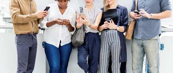 Contrata la mejor tarifa móvil para tu negocio