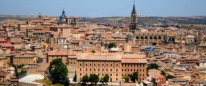 Toledo se afianza como el destino favorito de las excursiones y tours desde Madrid
