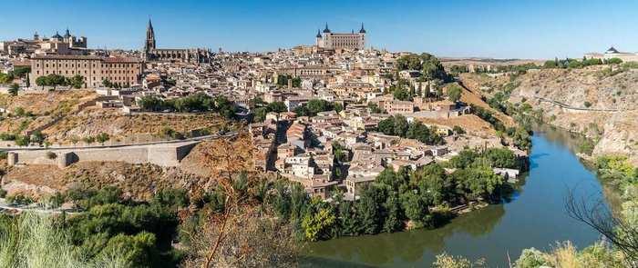 Toledo monumental, la ciudad de las tres culturas