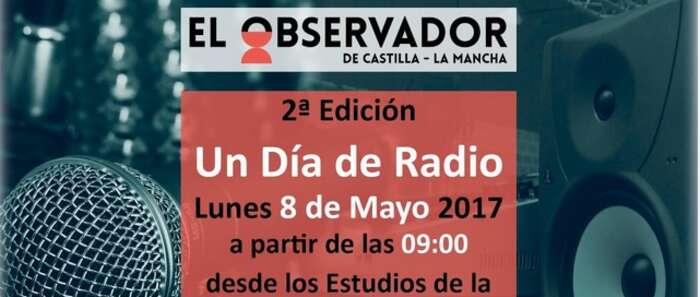Los alumnos de Periodismo celebrarán el próximo lunes el II Día de la Radio con una programación de cinco horas de radio en directo