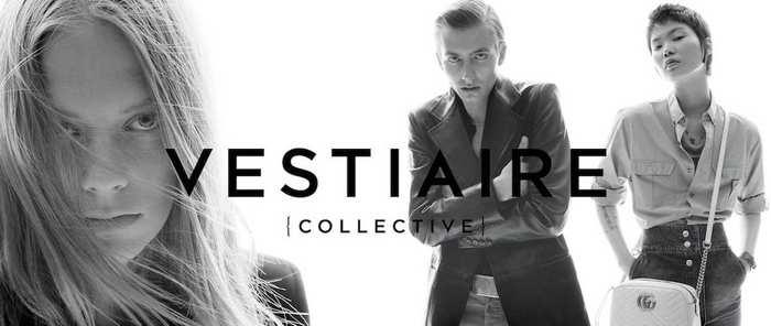 Vestiaire Collective, alta costura y complementos a mini precios