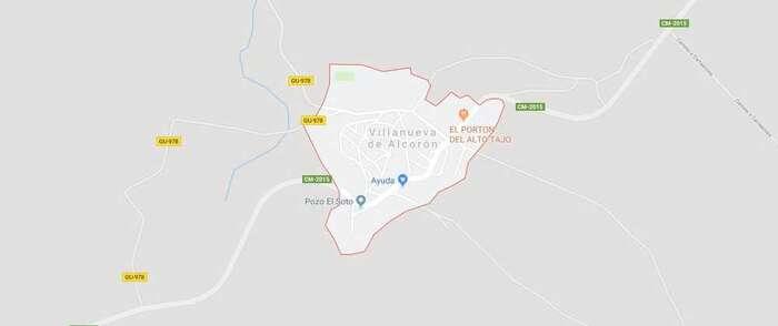 Fallece una persona mientras hacía espeleología en Villanueva de Alcorón