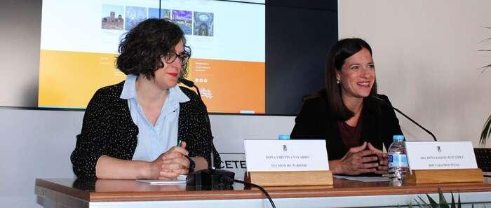 La Diputación de Albacete presenta turismoalbacete.org, la primera web de turismo de caracter provincial