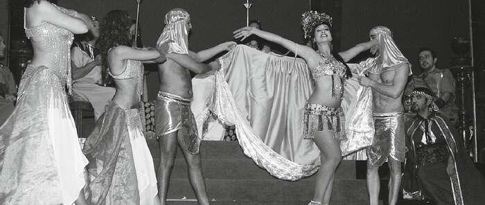 La corte del faraón y El dúo de la Africana, a escena en la Semana de la Zarzuela de La Solana este sábado y domingo