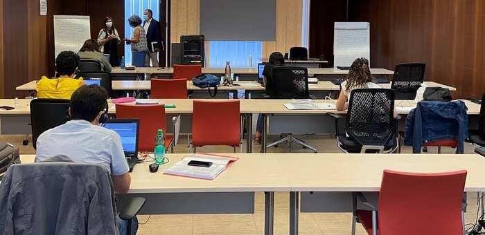 Comienza a funcionar en toda la región el centro de llamadas habilitado por Castilla-La Mancha para agilizar las citas telefónicas en Atención Primaria