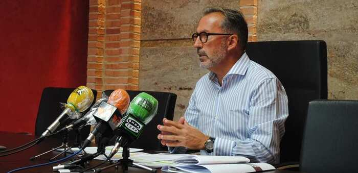 Valdepeñas llevará al próximo Pleno 2.700.000 euros de inversión para la localidad