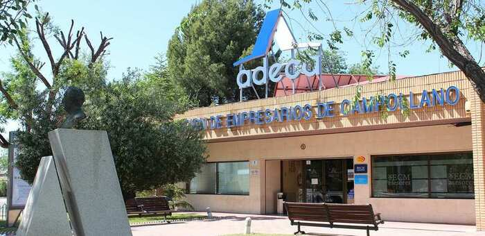 ADECA solicita al Ayuntamiento de Albacete el mantenimiento del alcantarillado de Campollano