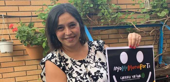 Castilla-La Mancha muestra su apoyo a la carrera virtual #YoMeMuevoPorTi