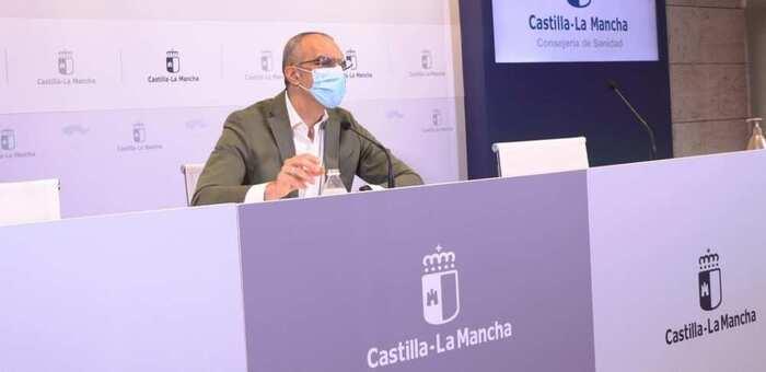 Castilla-La Mancha recuerda la importancia de la responsabilidad individual y social ante la evolución de la pandemia