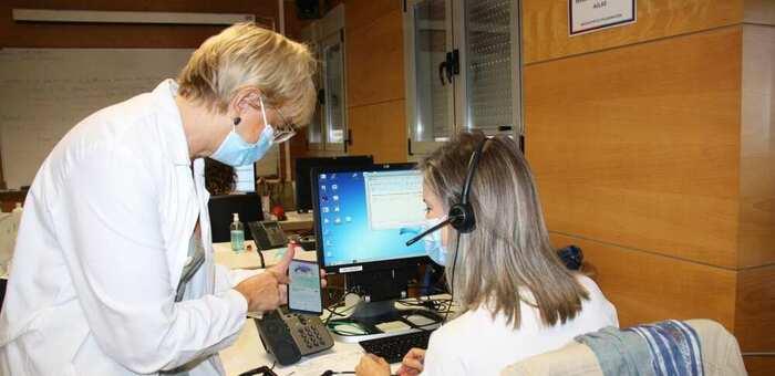 Castilla-La Mancha forma a los equipos de vigilancia epidemiológica para la puesta en marcha de la aplicación 'RadarCOVID'