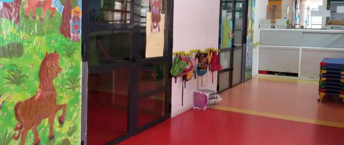 Hasta el 14 de mayo estará abierto el plazo para las escuelas infantiles municipales Los Manantiales y Alfanhuí