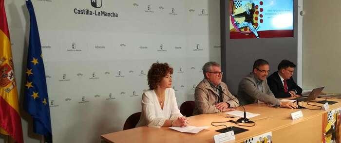 La Feria de Artes Escénicas mejorará la oferta cultural de la ciudad y permitirá a los artistas y promotores participantes conocer Albacete
