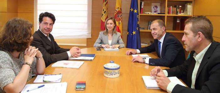 Castilla-La Mancha participará como invitada en la expedición que viajará a Escocia para conocer los métodos de trabajo contra la despoblación