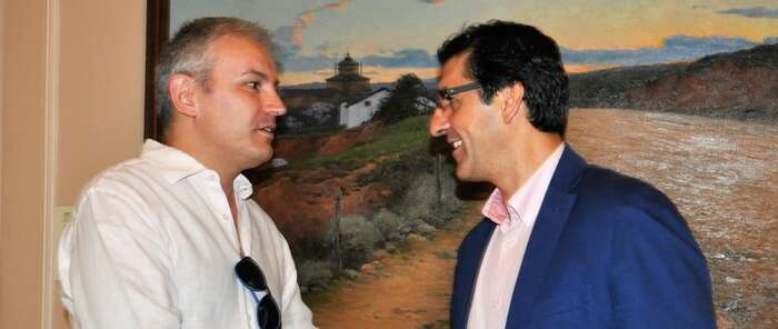 La Diputación ha invertido en lo que va de mandato en Villamayor de Calatrava más de 610.000 euros