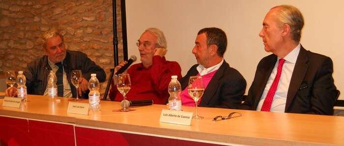 Garci, Gutiérrez Aragón, Rioyo Y de Cuenca vuelve su mirada al Quijote en el cine