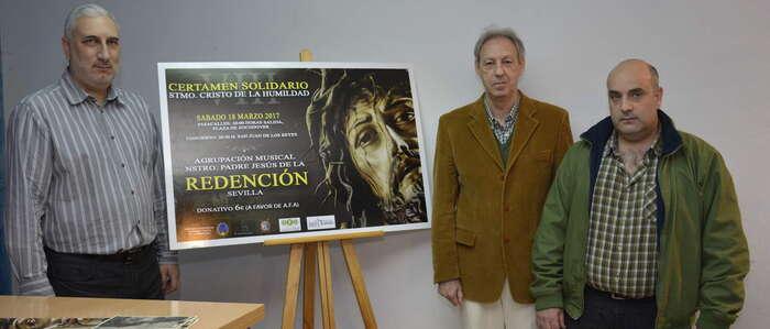 El Ayuntamiento de Toledo respalda la celebración del VIII Certamen Solidario que acogerá San Juan de los Reyes el 18 de marzo