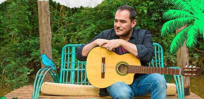 Juan Ramón Amores confirma dos conciertos de Marwan e Ismael Serrano para este verano