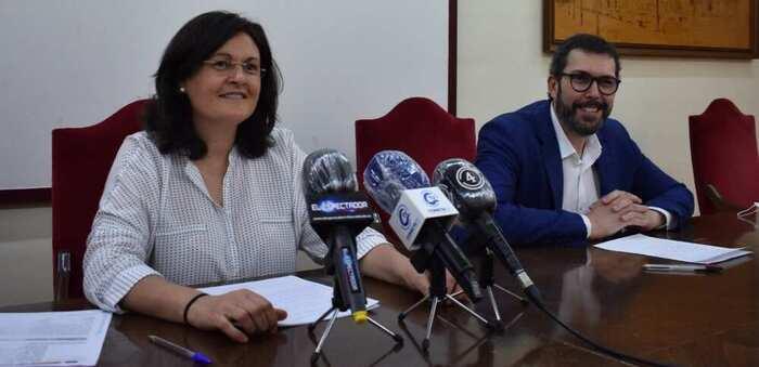 Concedida al Ayuntamiento de Villarrobledo una subvención de 2.668.000 euros para el cambio de la iluminación en la ciudad