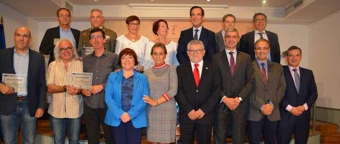 El Gobierno regional reconoce que la Biblioteca de Castilla-La Mancha es uno de los mayores proyectos culturales puestos en marcha en la región