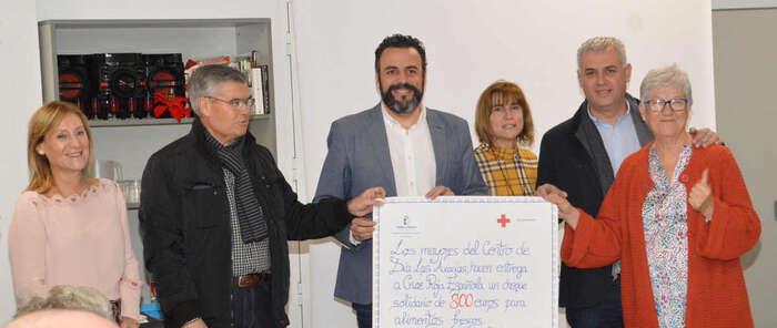 El Centro de Día Las Acacias de Azuqueca de Henares celebra su 16 aniversario