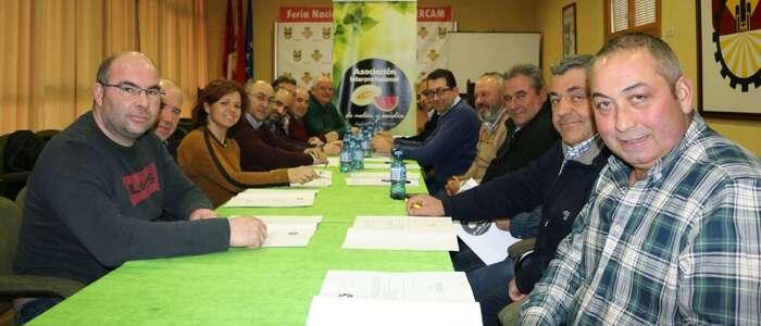 La Interprofesional de Melón y Sandía de Castilla-La Mancha avanza en la Extensión de Norma
