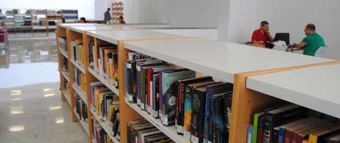 La Biblioteca Municipal de Valdepeñas, premiada por el Ministerio de Cultura con el premio 'María Moliner'