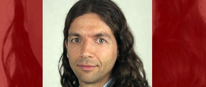 El investigador Carlos Romero-Nieto recibe el Premio Nacional para Jóvenes Investigadores