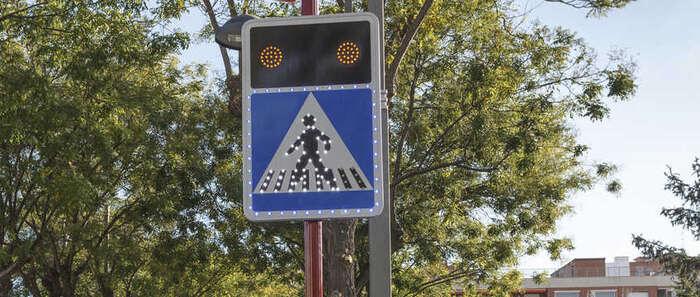 Los trabajos del proyecto de Implementación de los Sistemas de Seguridad Vial finalizarán a mediados de Diciembre