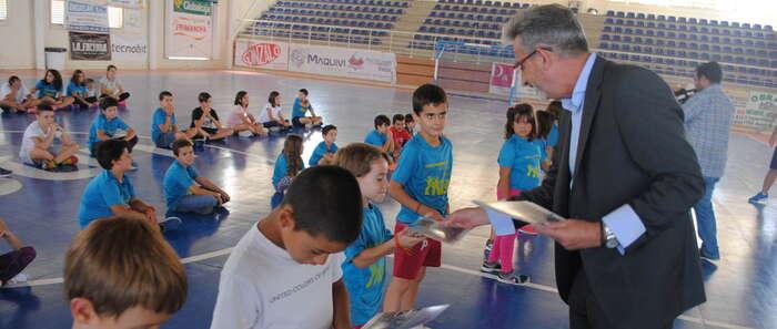 Cerca de 1.000 jóvenes han participado en los Campus Municipales y Escuela de Verano