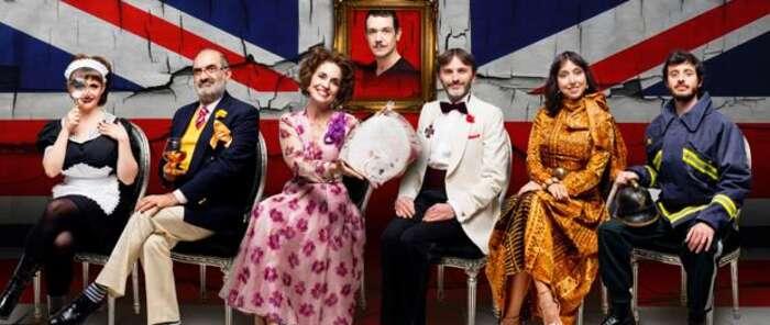 Tejero y Ozores encabezan el reparto de 'La cantante calva', este viernes en Valdepeñas
