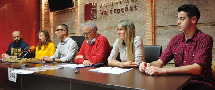 La VII Carrera Solidaria del IES 'Francisco Nieva' de Valdepeñas se celebrará este miércoles 19 de febrero