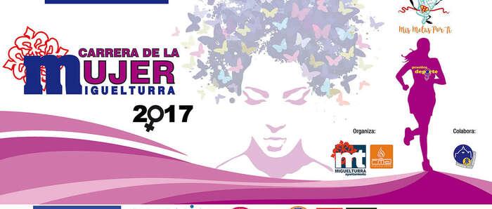 """En marcha una nueva edición de la """"Carrera de la Mujer"""""""