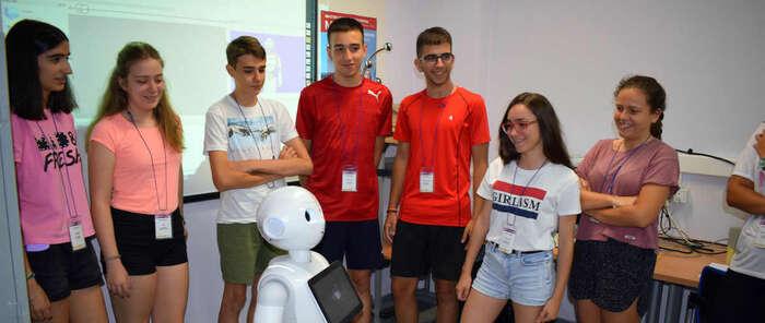 La UCLM participará una edición más en el programa nacional Campus Científicos de Verano