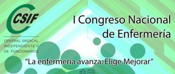 Ciudad Real acogerá el I Congreso Nacional de Enfermería, organizado por CSIF para el 31 de enero de 2019